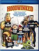 Hoodwinked (2006) [Import] , Patrick Warburton