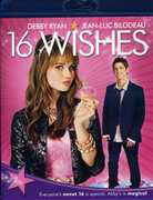 16 Wishes , Cainan Wiebe