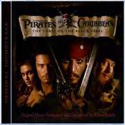 Pirates of the Caribbean: The Curse of the Black Pearl (Original Soundtrack) , Klaus Badelt