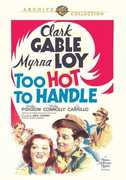 Too Hot to Handle , Clark Gable