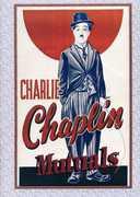 Charlie Chaplin Mutuals , Edna Purviance
