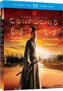 Confucius , Chow Yun-Fat