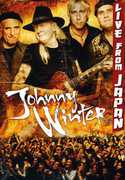Live from Japan , Johnny Winter