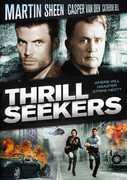 Thrill Seekers , Casper Van Dien