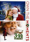Miracle on 34th Street: Double Feature , Natalie Wood