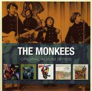 Original Album Series , The Monkees