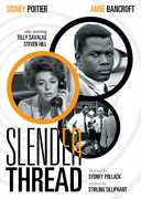 The Slender Thread , Ed Asner
