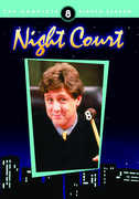 Night Court: The Complete Eighth Season , Harry Anderson