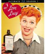 I Love Lucy: The Complete First Season , Alberto Morin