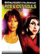 R&BS Lost Souls 2: Whitney Houston & Amy Winehouse , Amy Winehouse