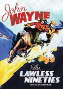 "The Lawless Nineties , George ""Gabby"" Hayes"
