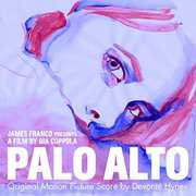Palo Alto (Score) (Original Soundtrack)
