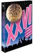 Mystery Science Theater 3000: Volume XXVI , Michael J. Nelson