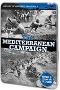 Mediterranean Campaign