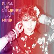 Colours in My Mind [Import] , Elisa Jo