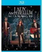 Live-On This Winter's Night [Import] , Lady Antebellum