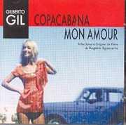 Copacabana Mon Amour [Import] , Gilberto Gil