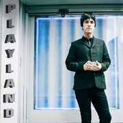 Playland , Johnny Marr