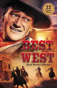 Best of the West: Classic Western Collection , John Wayne