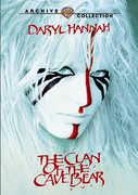 The Clan of the Cave Bear , Daryl Hannah