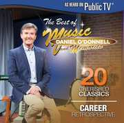 Best of Music & Memories , Daniel O'Donnell