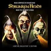 Shrunken Heads (Original Soundtrack)