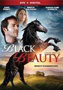 Black Beauty , Luke Perry