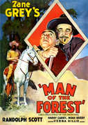 Man of the Forest , Randolph Scott