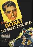 The Ghost Goes West , Robert Donat
