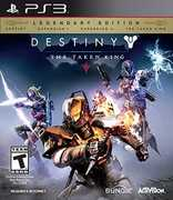 Destiny Taken King - Legendary Edition for PlayStation 3