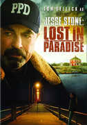Jesse Stone: Lost in Paradise , Tom Selleck