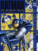 Batman: The Animated Series: Volume 2 , Kevin Conroy