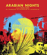 Arabian Nights , Adriano Luz
