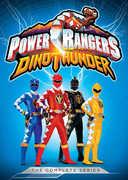Power Rangers: Dino Thunder: The Complete Series , Emma Lahana