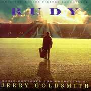 Rudy (Original Motion Picture Soundtrack) , Jerry Goldsmith