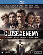 Close to the Enemy , Alfie Allen
