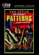 Patterns , Van Heflin