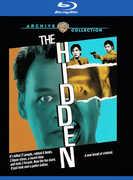 The Hidden , Claudia Christian