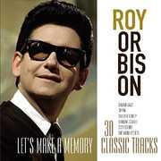 Let's Make A Memory [Import] , Roy Orbison