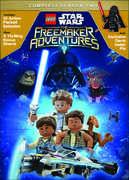 Lego Star Wars: Freemaker Adventures Season 2 , Vanessa Lengies