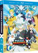 Puzzle And Dragons X: Part Two , Josh Grelle