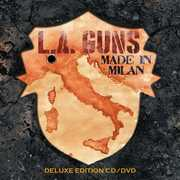 Made In Milan , L.A. Guns