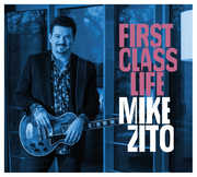 First Class Life , Mike Zito
