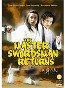 The Master Swordsman Returns , Mark Cheng