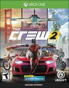 The Crew 2 - Day One Edition for Xbox One