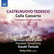 Cello Concerto /  Transcriptions for Cello & Piano
