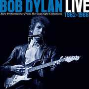Live 1962-1966 Rare Performance From The Copyright Collections , Bob Dylan