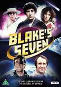 Blake's Seven: The Complete Series [Import]