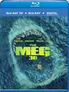 The Meg , Jason Statham