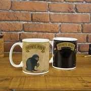 Fantastic Beasts Niffler Heat Change Mug